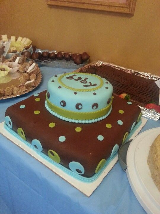 Cake Decorating Room : Living Room Decorating Ideas: Pinterest Baby Shower Cake ...