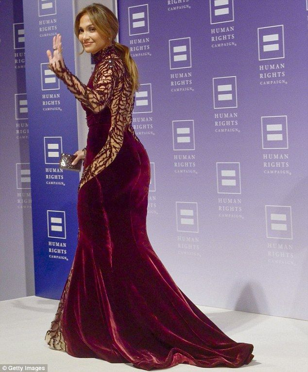 J. Lo in velvet - Google Search
