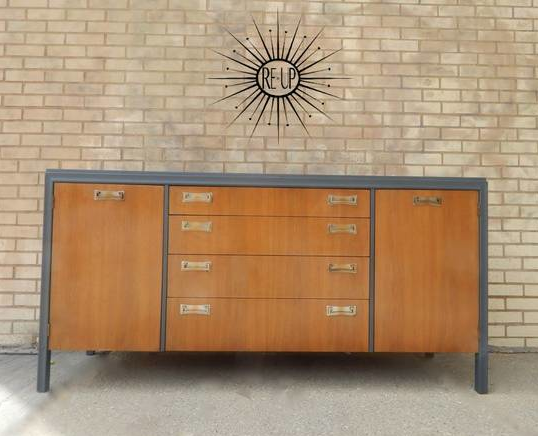 West Town Re Up, Chicago Mid Century Furniture Refinishing Like Us On  Facebook To