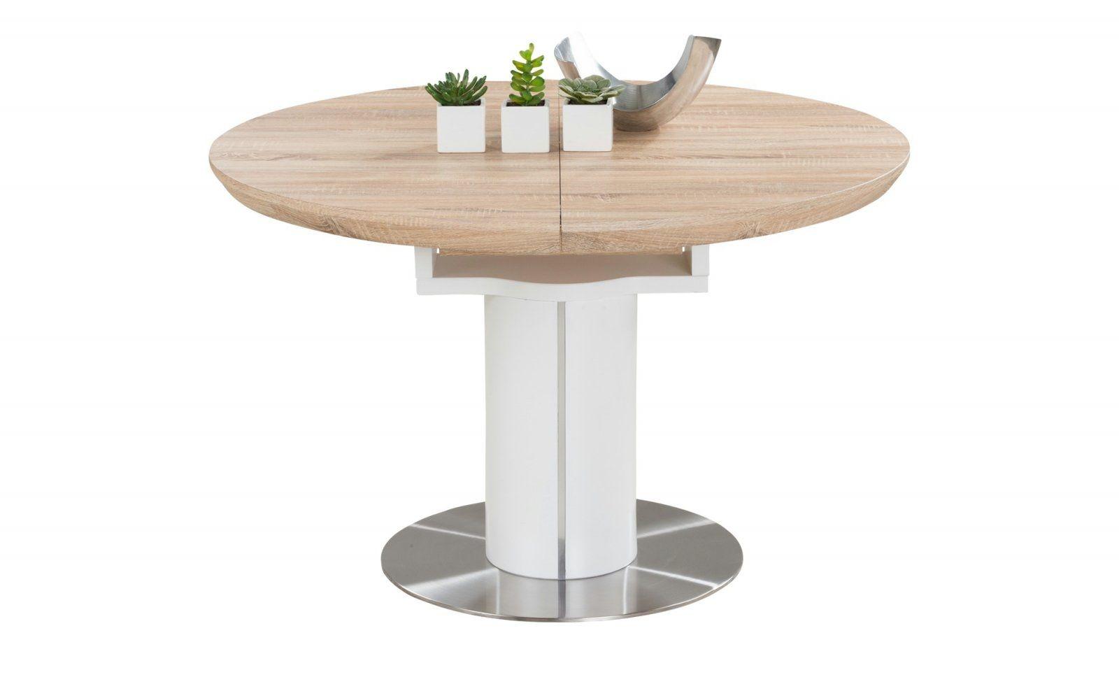 Tisch Rund Ausziehbar Weiss Da Obwohl Sie Nicht Wissen Jedes Ding