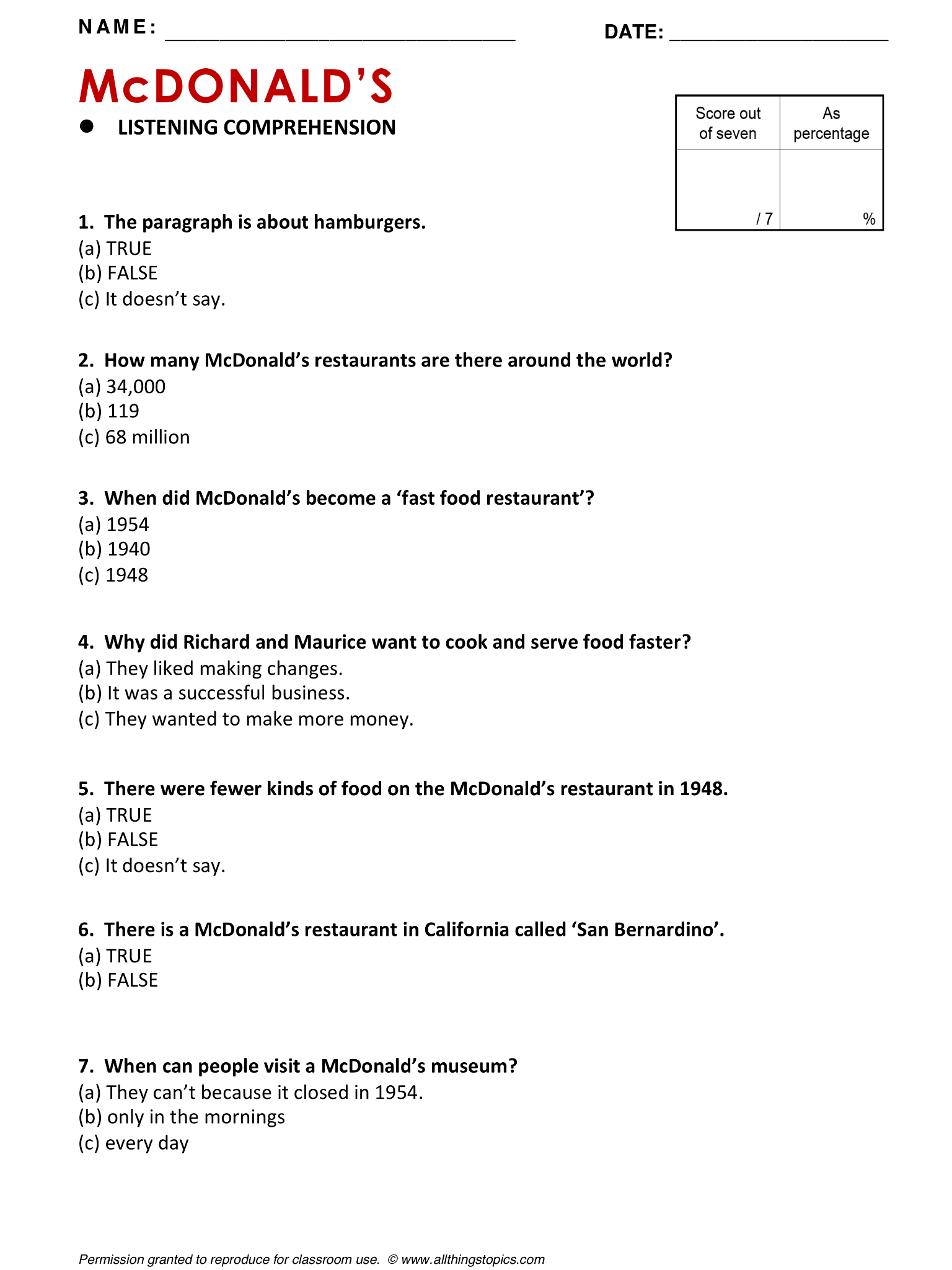 Pin By Jacqueline Trivino On Esl Worksheets