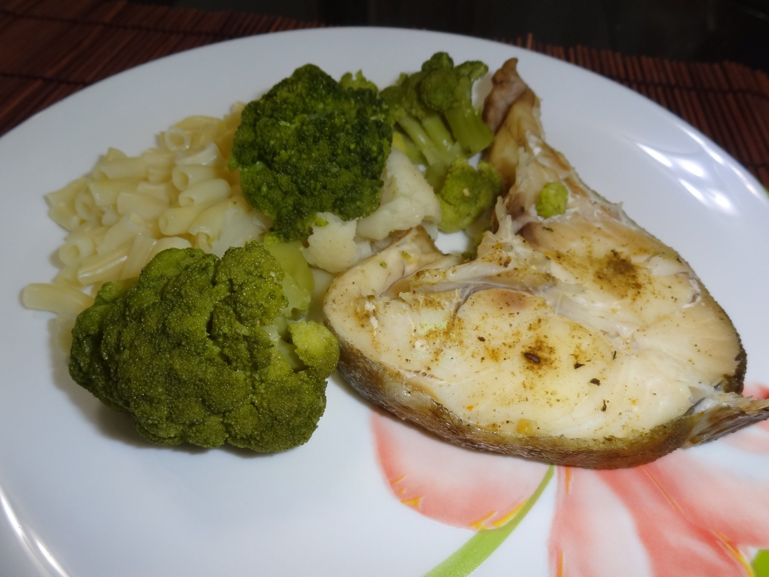Рыба с овощами в мультиварке на пару | Диеты,рецепты для ...