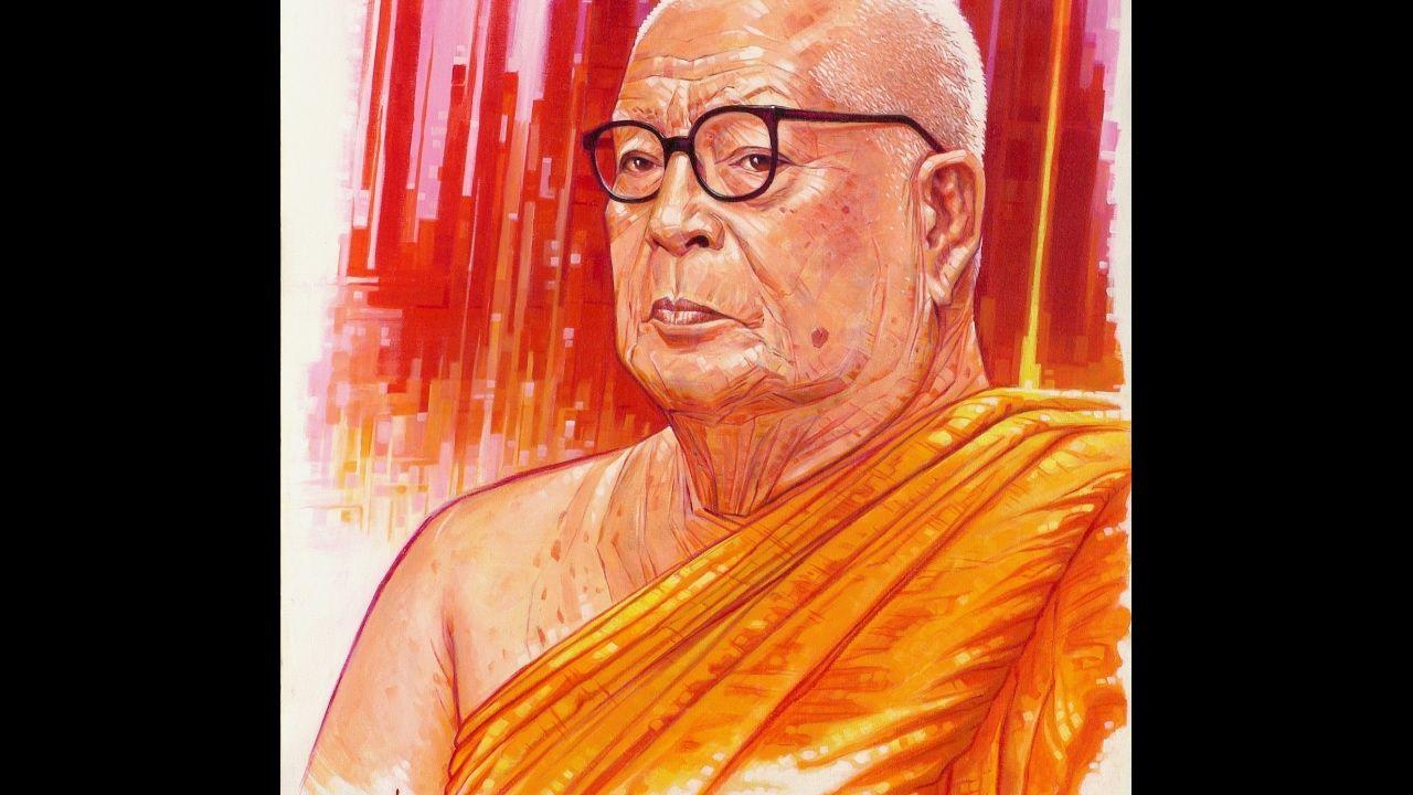Buddhadasa Bhikkhu #Why Dhamma 2.