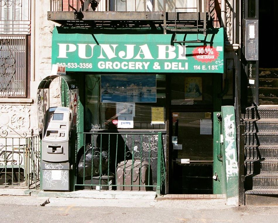 25 Cheap Places to Eat in NYC