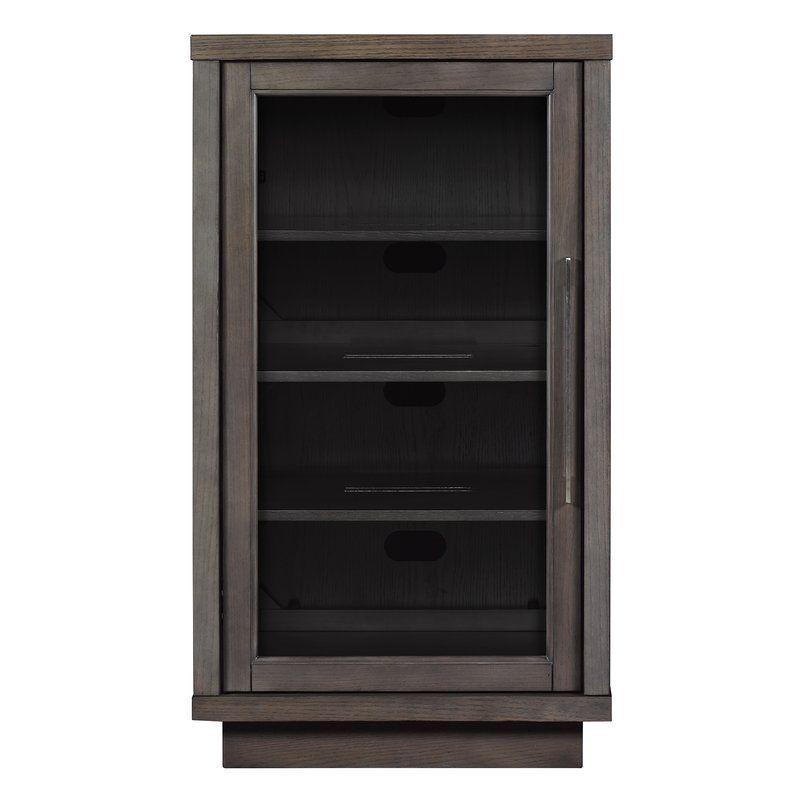 Wayfair.com: Wildon Home Audio Cabinet $309.99