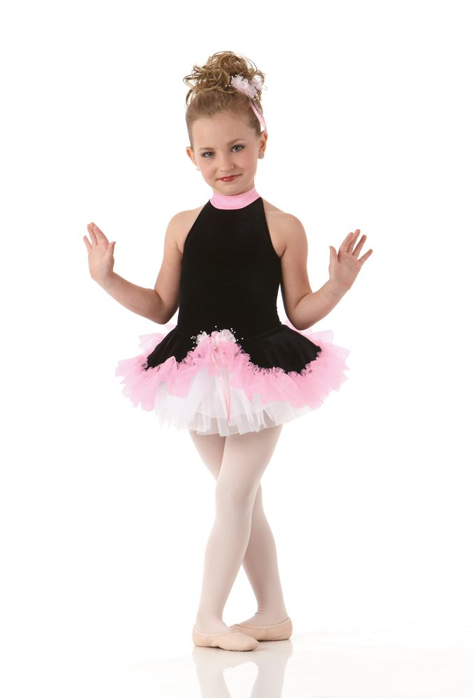 DADDY'S LITTLE GIRL Ballerina Ballet Tutu Dance Costume ...