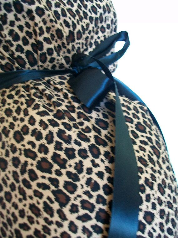 Maternity Hospital Gown-Cheetah Print | dressing up your "|570|760|?|en|2|349ce3f8cd9c12639397480a91a9e16f|False|UNLIKELY|0.331407368183136