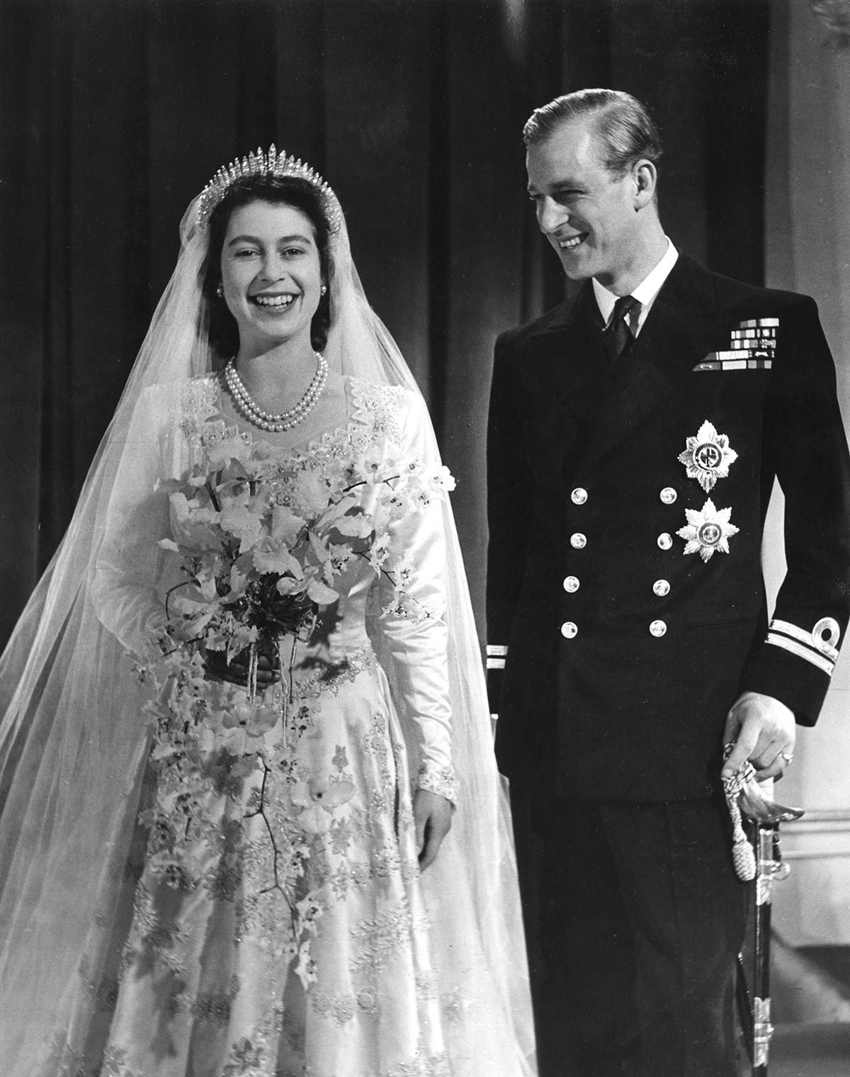 13 Things You Didn't Know About Queen Elizabeth II's