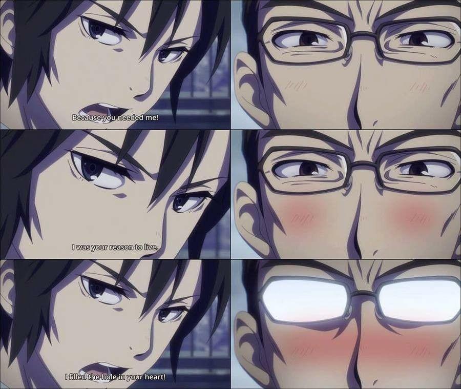 Satoru X Yashiro Manga Anime Anime Jokes Anime