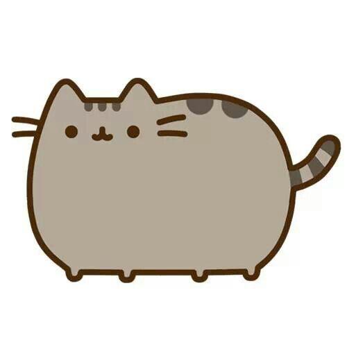My Rolemodel Not Really But I Still Love Pusheen Pusheen Cute Pusheen Birthday Pusheen Cat