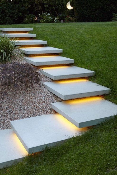 Photo of 48 Cool Outdoor Landscape Design Ideas