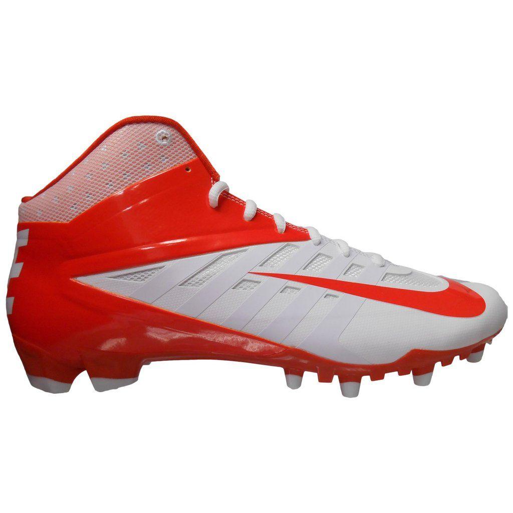 a90dba62dff Nike Vapor Pro 3 4 TD Men s Football Cleat