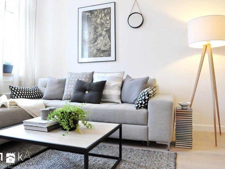 Jak Odpowiednio Rozplanować Oświetlenie W Mieszkaniu
