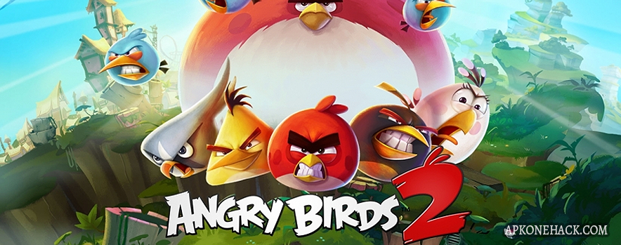 Angry Birds 2 is an Casual game for android Download