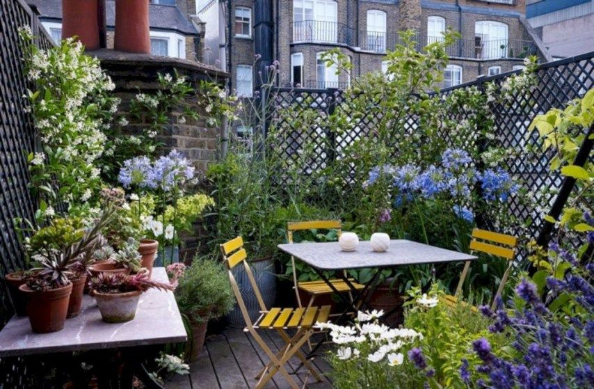 35 Beautiful Courtyard Garden Design Ideas Garden Design Small