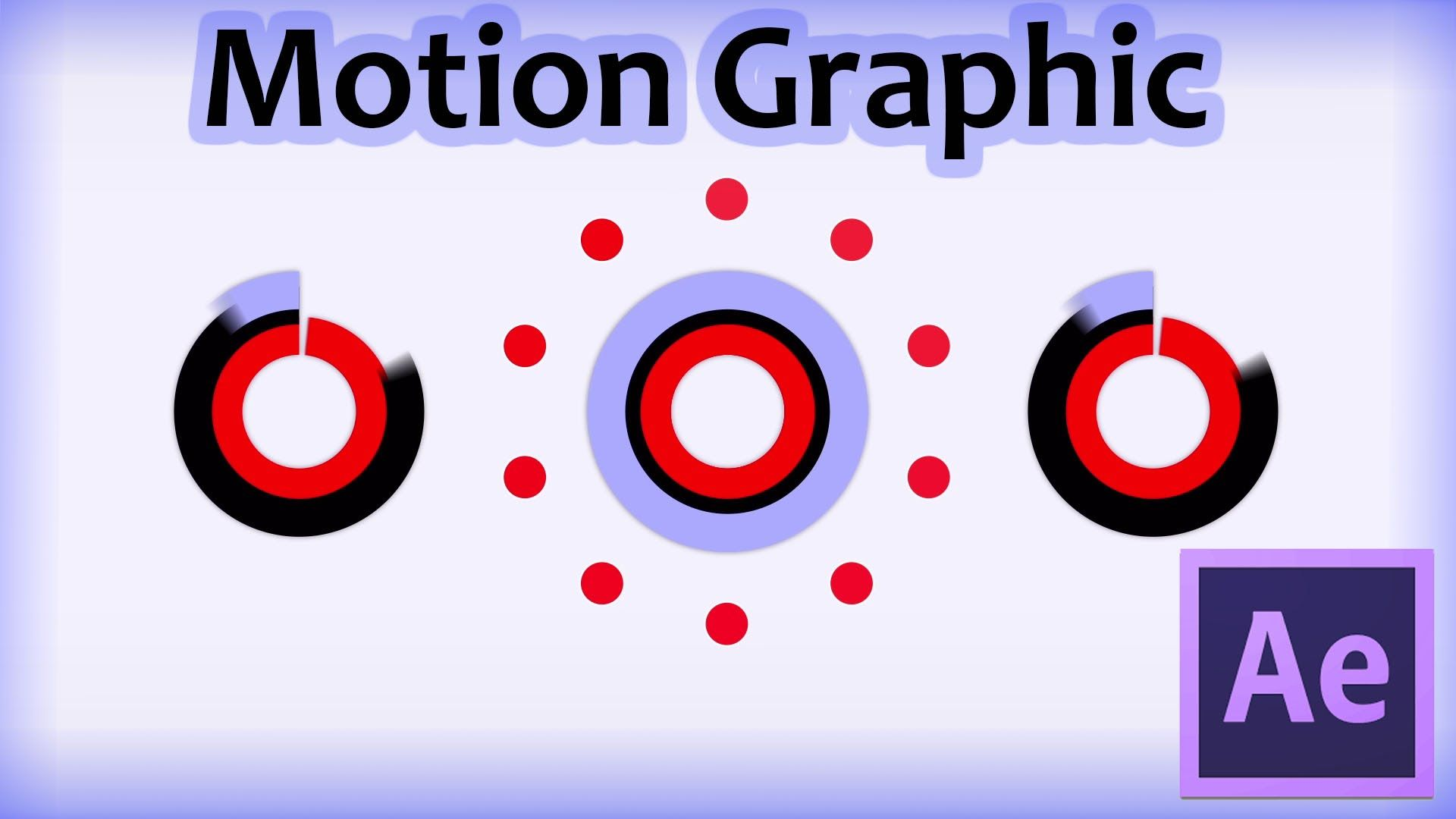 This is a tutorial on how to animate simple 2D Motion Graphic ...