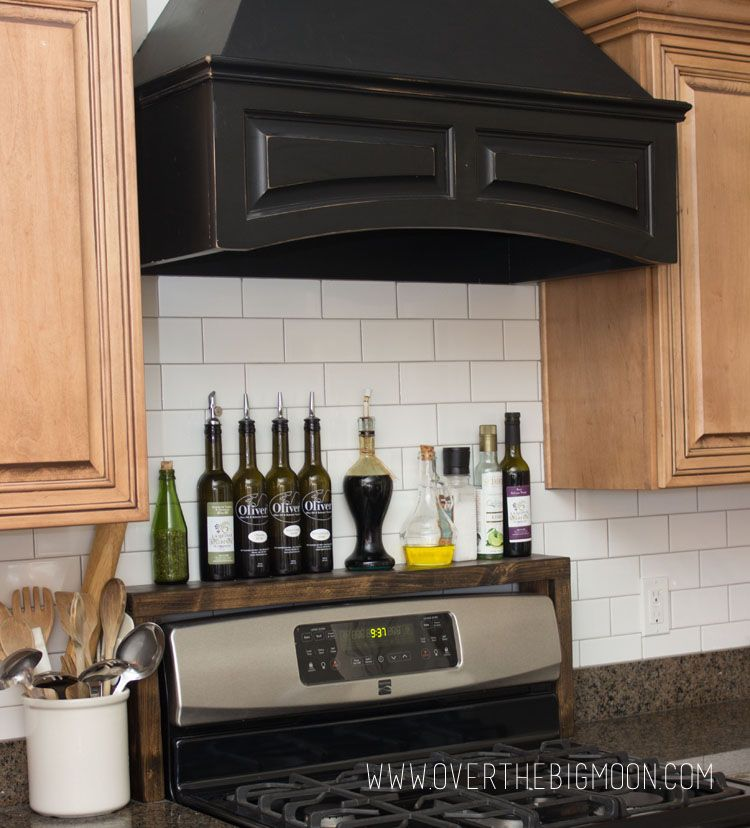 diy oil and vinegar shelf in 2020 with images kitchen inspirations home kitchens diy kitchen on kitchen organization oil and vinegar id=74172