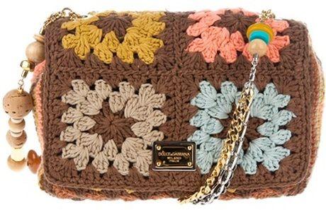 dolce-gabbana-brown-crochet-bag-product-1-3464953 ...