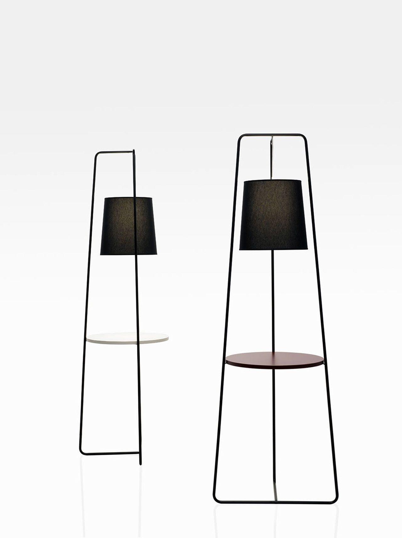 Outline Lamp Helen Kontouris Design