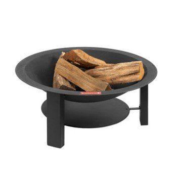 Brasero Au Charbon De Bois Barbecook Modern Leroy Merlin
