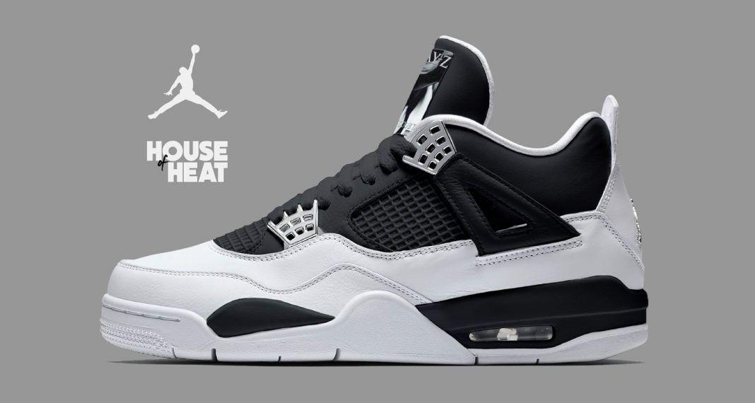 07bff5a365e2 Air Jordan 4