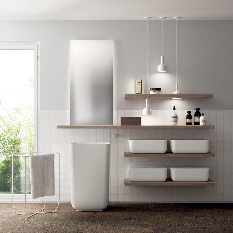 badezimmer spiegel led beleuchtung indirekt #kitchen #bathroom - badezimmer spiegel beleuchtung