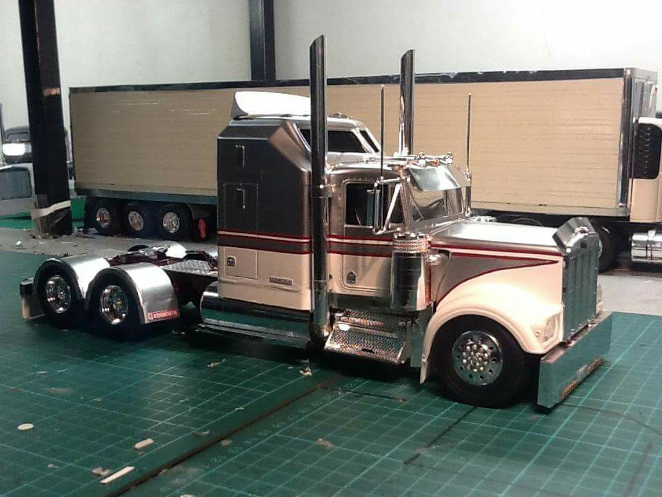 Kenworth - We buy used trailers in any condition. Contact USTrailer ...