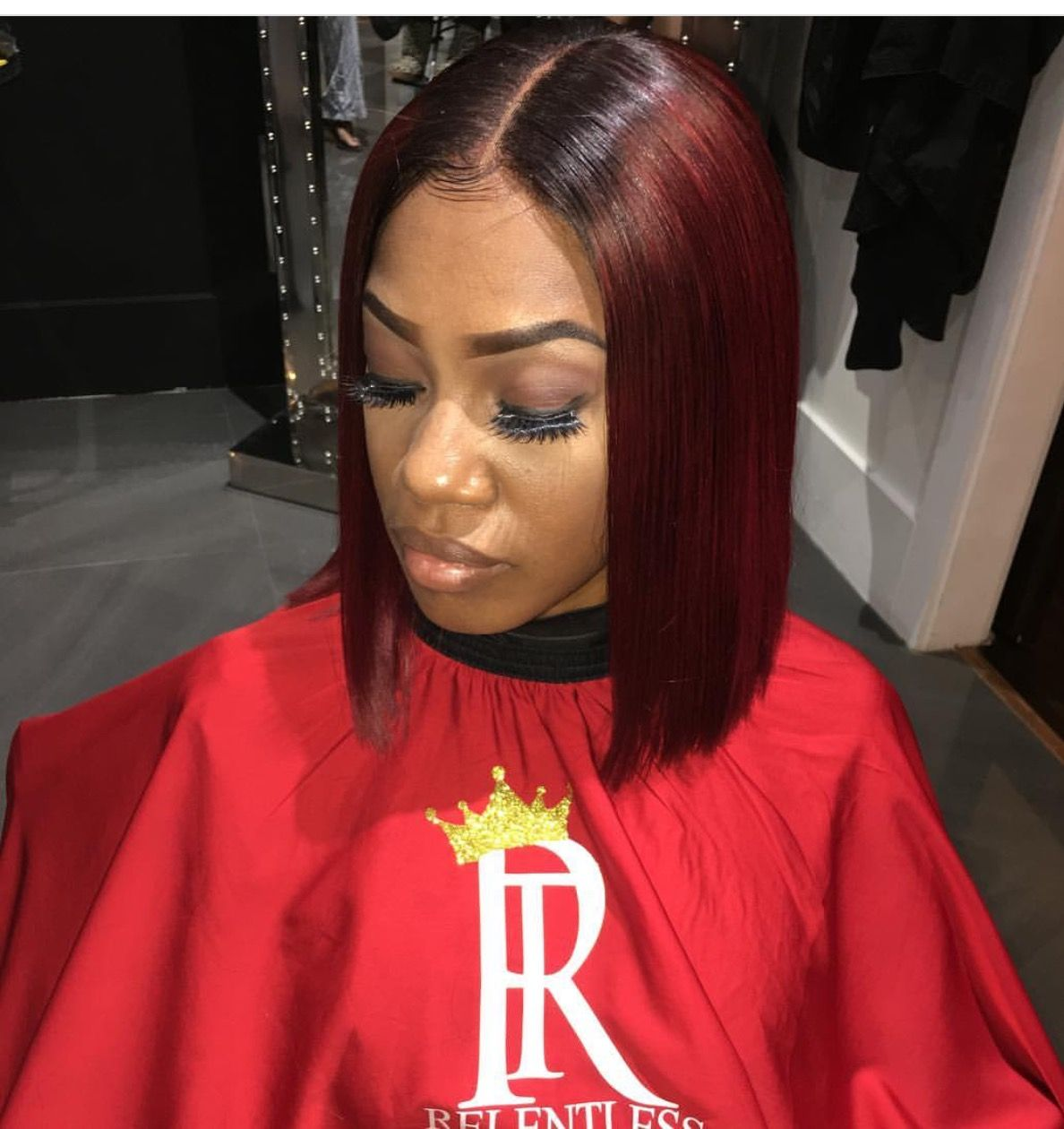 blunt girls The best blunt haircut ideas of 2018 are right here click on through for the haircut ideas you'll want for winter through spring 2018.