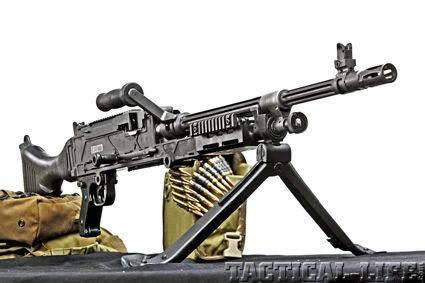 BARRETT M240 LIGHTWEIGHT 7 62mm | Killer Things