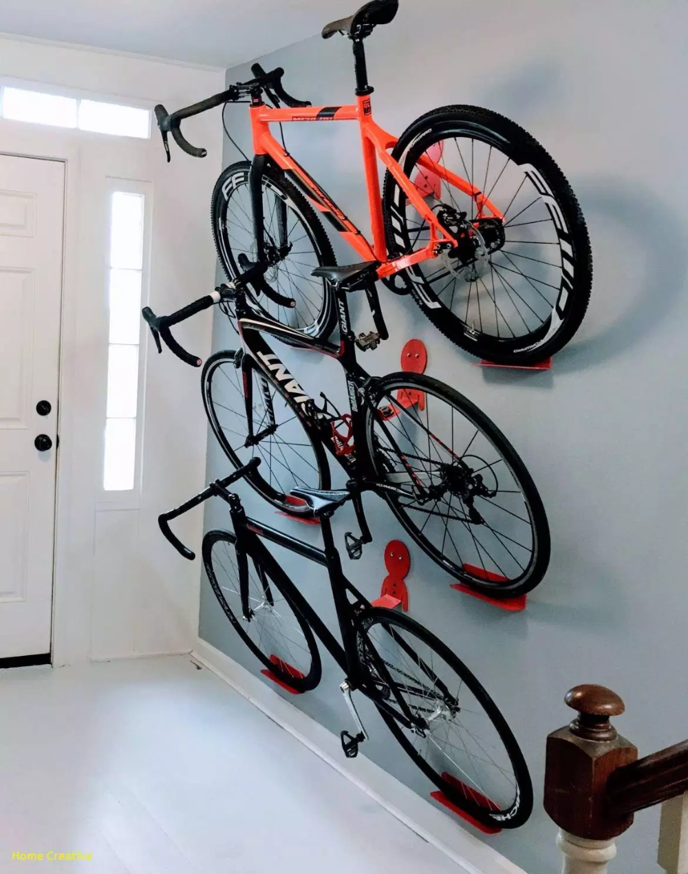 best bike rack for garage