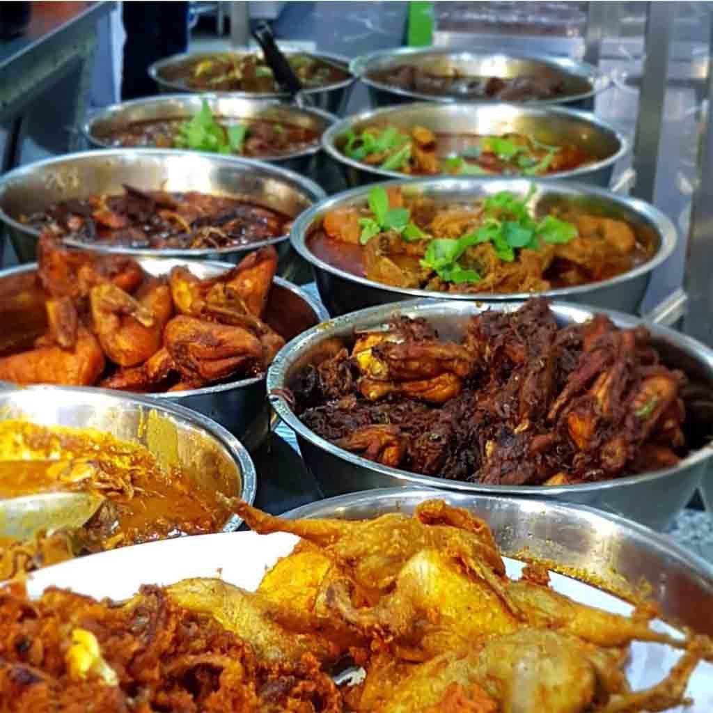 Hameediyah Restaurant Halal Recipes Food Halal