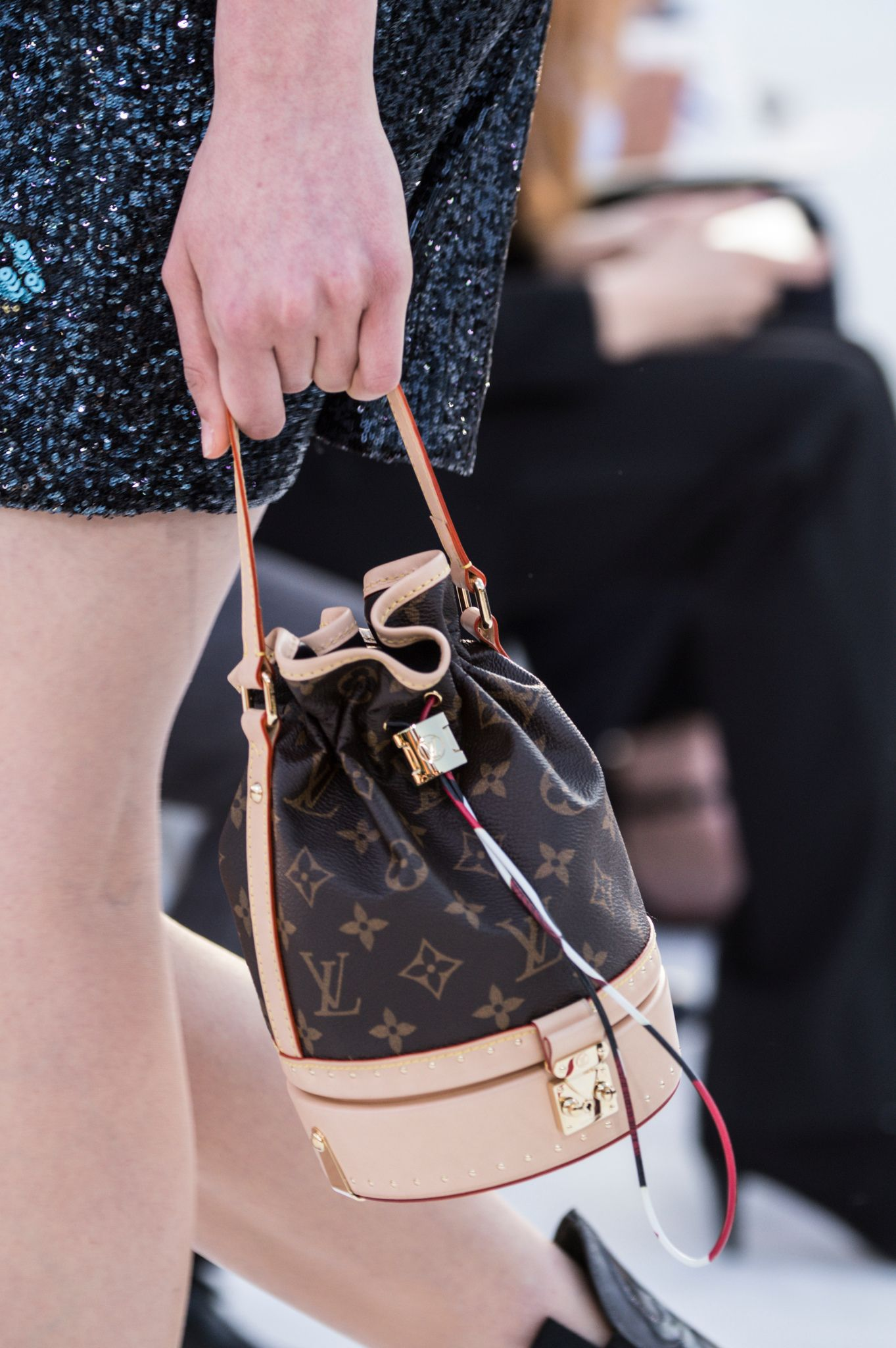 Pictures Of All The Bags You Need To See From The Louis Vuitton Resort 2018 Show At The Miho Museum In Ky Louis Vuitton Handbags Louis Vuitton Trending Handbag