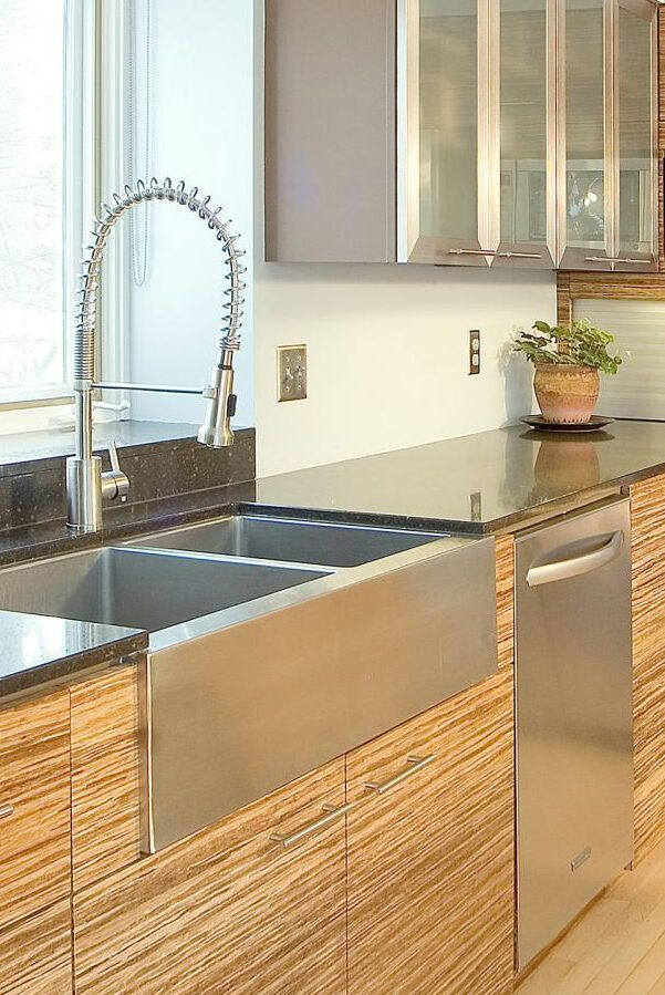 Colors, Materials & Ideas Kitchen Design Trends 2020/2021
