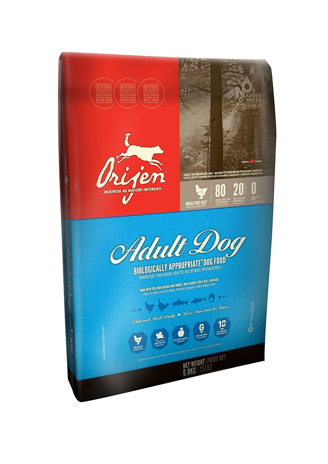 Australian Shepherd diet and nutrition Dog food reviews