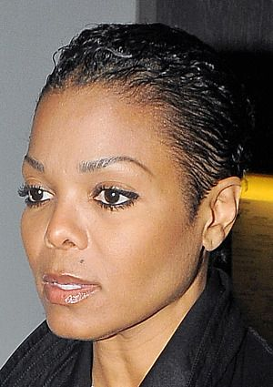 Style Surprise Janet Jackson Cut Her Hair Janet Jackson Janet