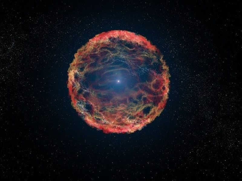 Preferência Hubble completa 25 anos: veja lindas imagens feitas pelo  AA28