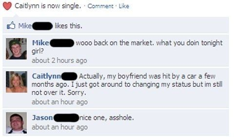 22 People On Facebook Who Need To Be Stopped