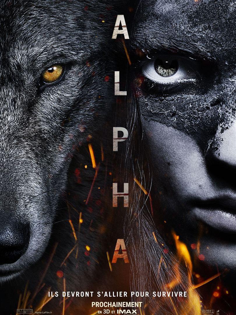 Alpha Official Trailer 2 Hd Filmes Ingleses Filmes 1080p