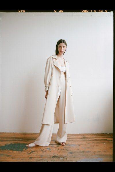 Photo of Shaina Mote Resort 2019 Fashion Show