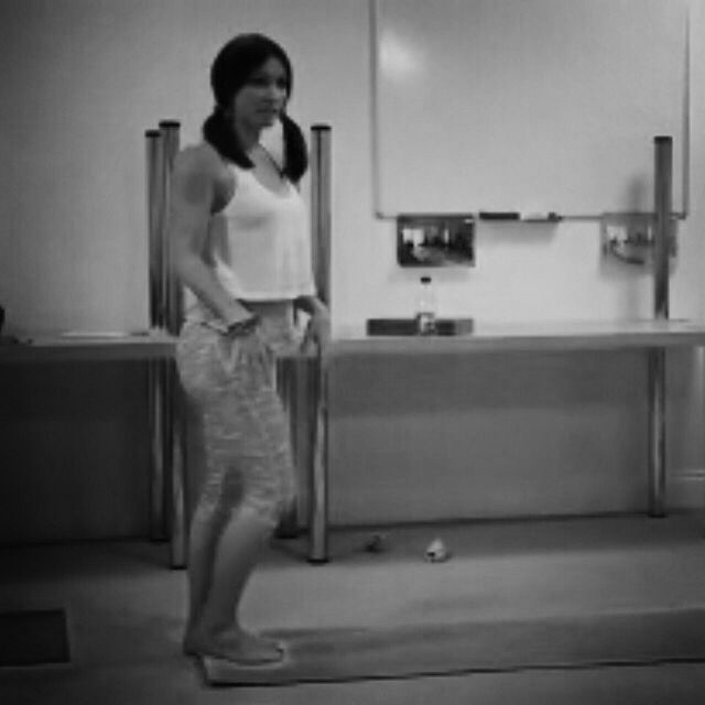 Teaching level 3 Pilates Course #pilatescourses