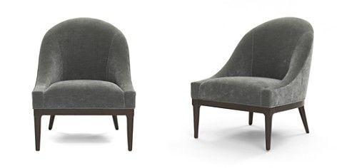 Mitchell Gold + Bob Williams Bella Chair