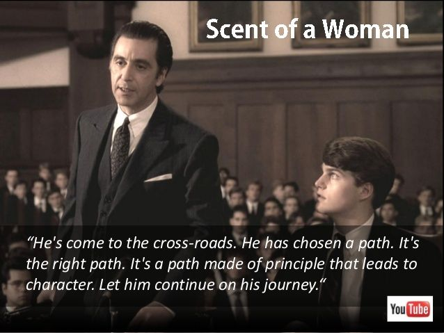 Quotes From Film The Scent Of The Woman Google Pretraživanje