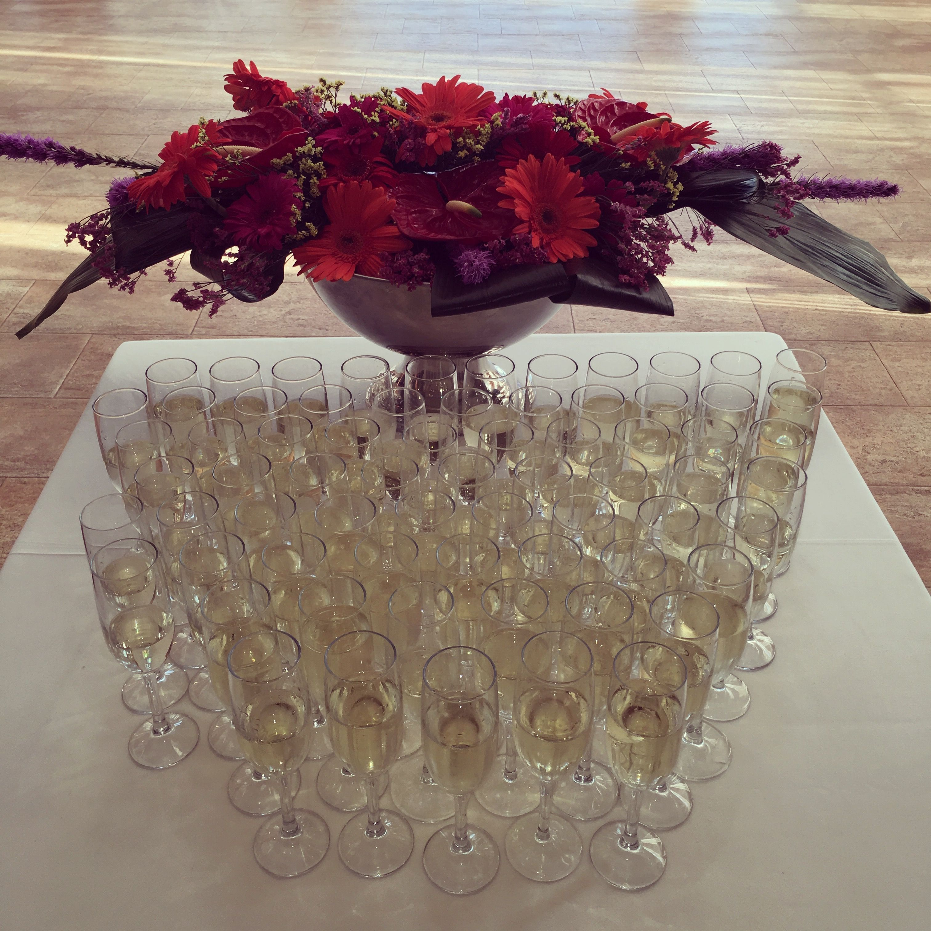 Spanish Wedding Planner Best Way To Welcome Guests At A