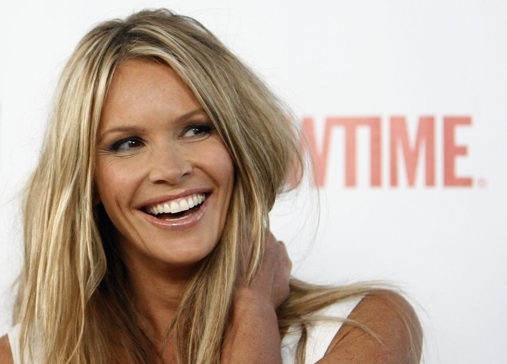 Supermodel Elle Macpherson Turned 50, Continues To Never