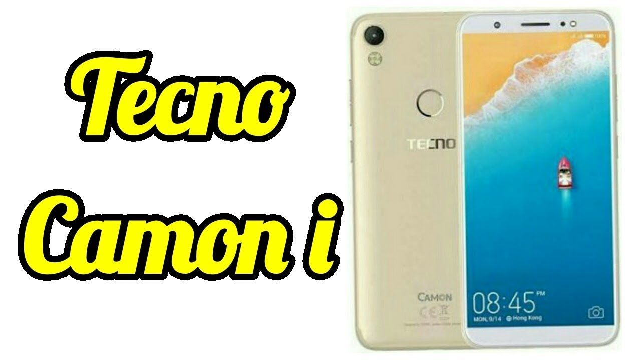 Tecno Camon i Full Specification | Features, Camera, First