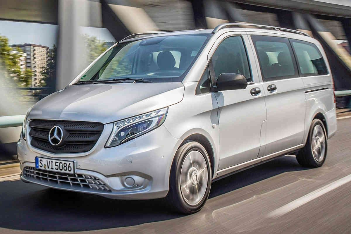 2016 mercedes benz metris review and specs http for Mercedes benz usa dietmar exler