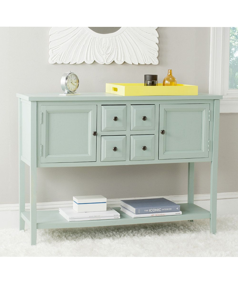 Hallway drawer storage  Celadon Ewyn Sideboard  Home redo  Pinterest  Paint furniture