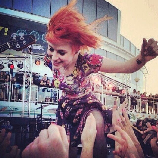 Paramore in 2020 | Hayley williams, Haley williams
