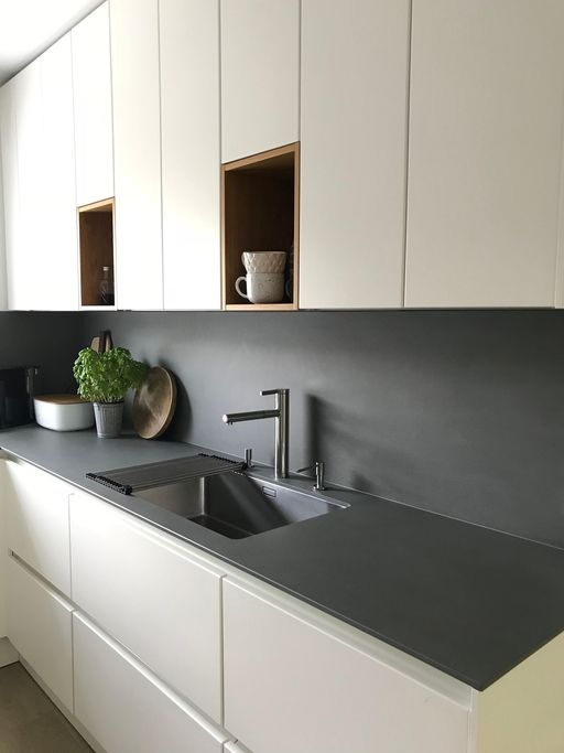 Kleine Küchen größer machen: So geht's!