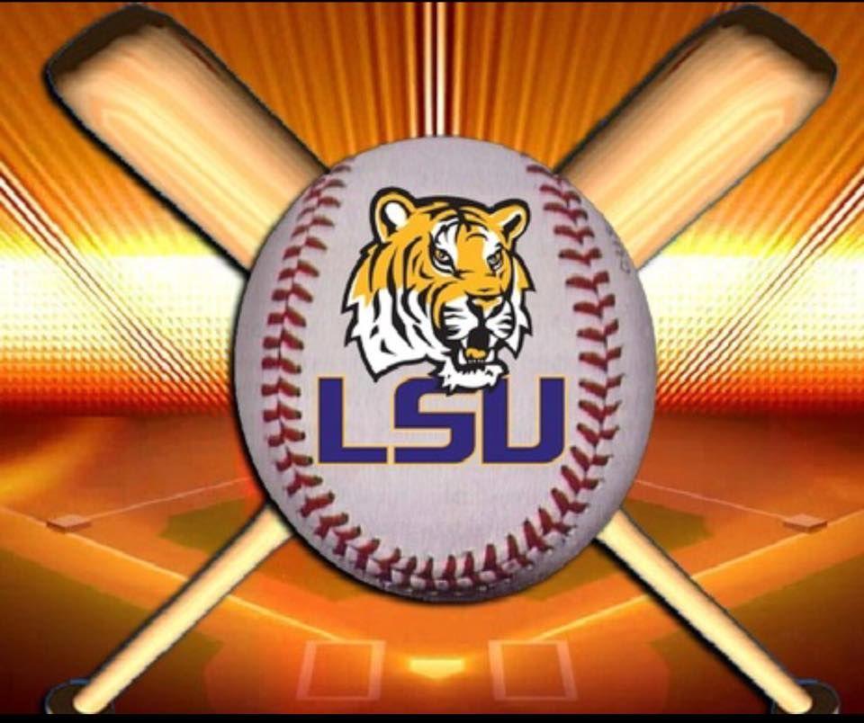 Lsu Baseball Lsu tigers baseball, Lsu baseball, Lsu